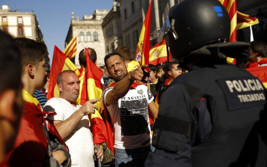Каталонский кризис: решится ли Мадрид ввести прямое правление?