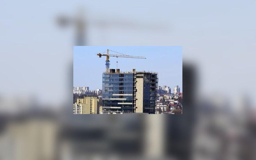 Butai, statybos