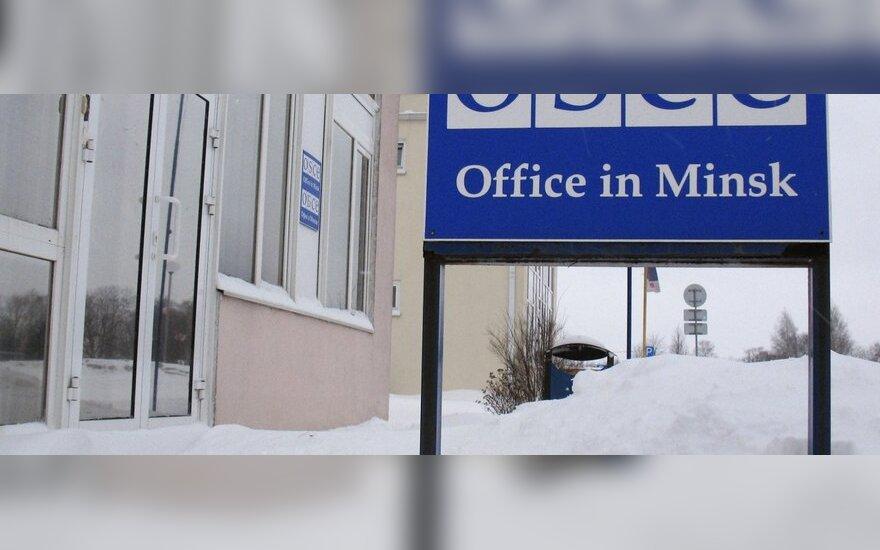 Почему власти не желают видеть в Минске офис ОБСЕ