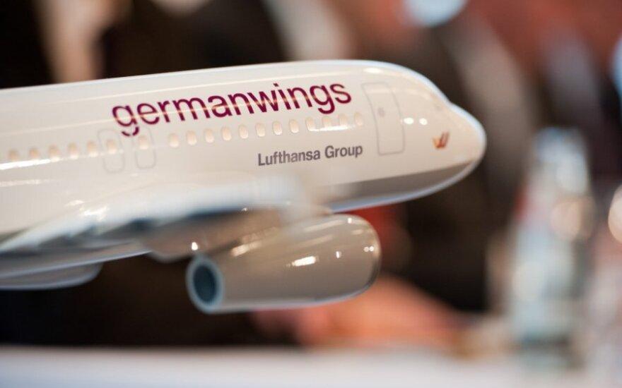 We francuskich Alpach rozbił się samolot pasażerski