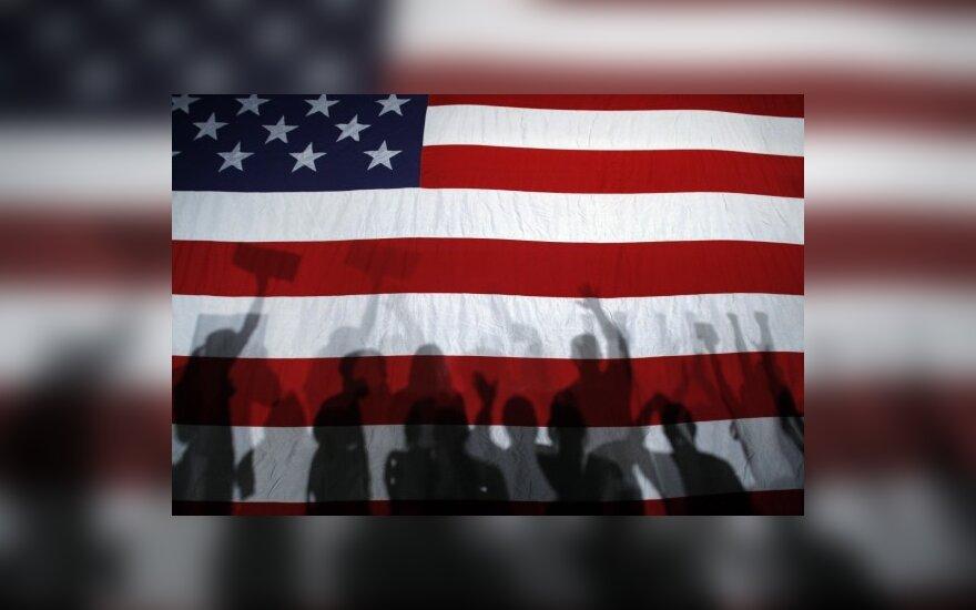 СМИ: США окажутся в худшем положении, чем Греция