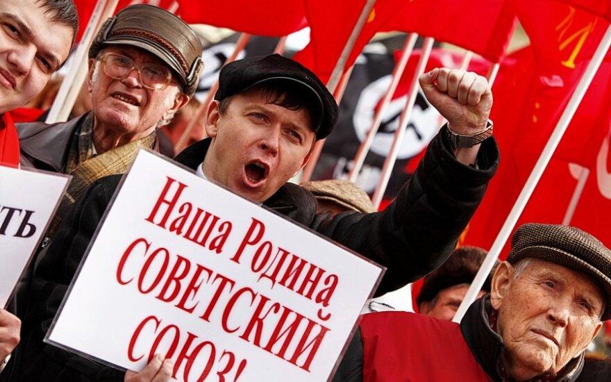 Niewielu Polaków na liście rezerwistów KGB