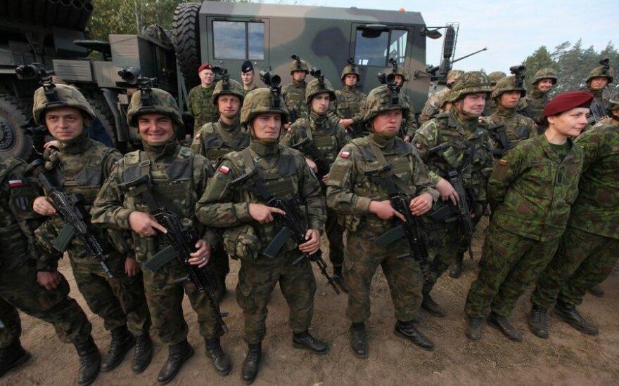 РФ получила доступ к номерам телефонов нескольких тысяч польских военных
