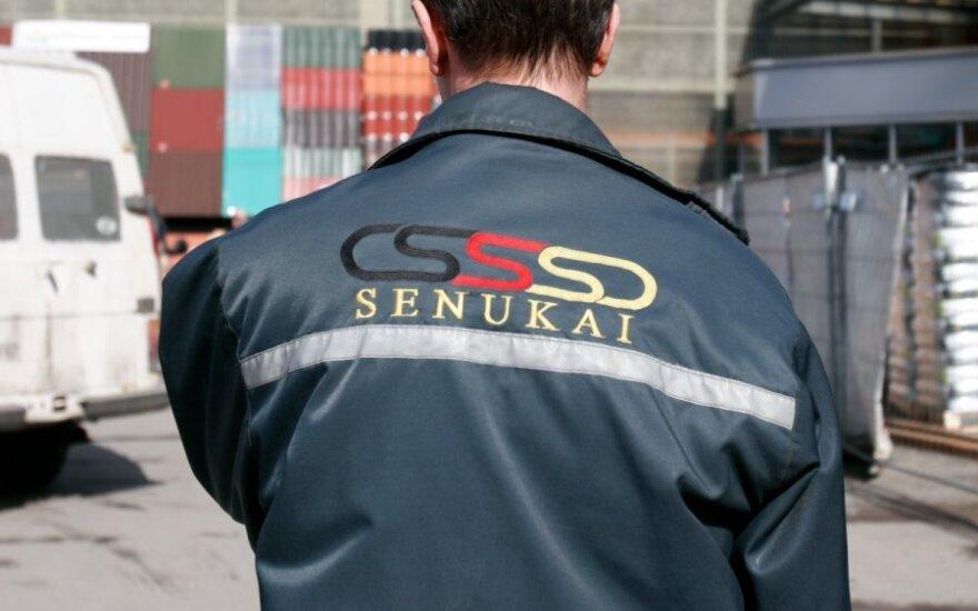 В Беларуси – стомиллионные инвестиции торговой сети Senukаi