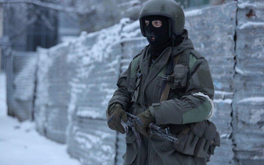 Путч на Донбассе: конфликт сепаратистов в Луганске и его последствия