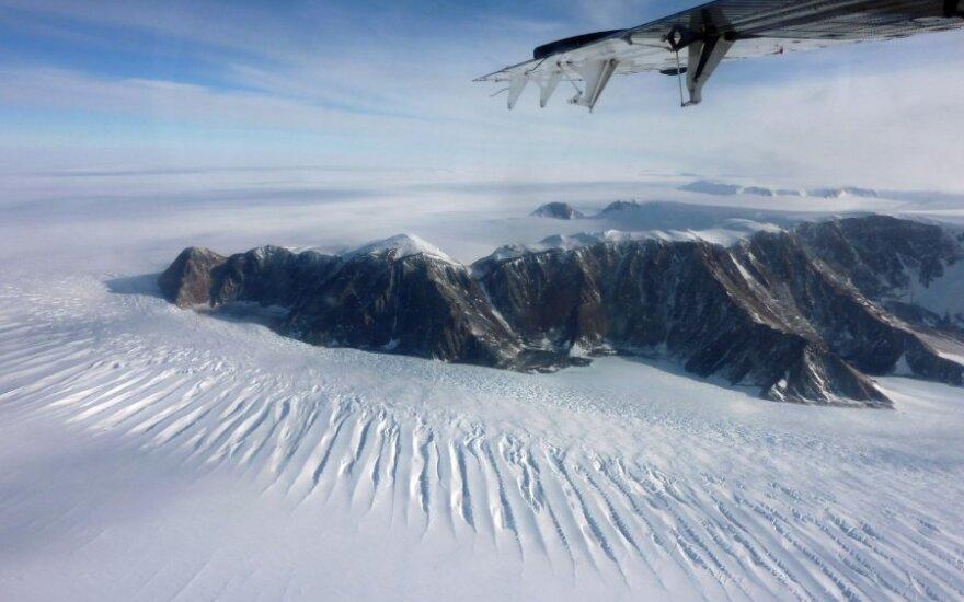 Армия США выбирает транспорт для захвата Арктики