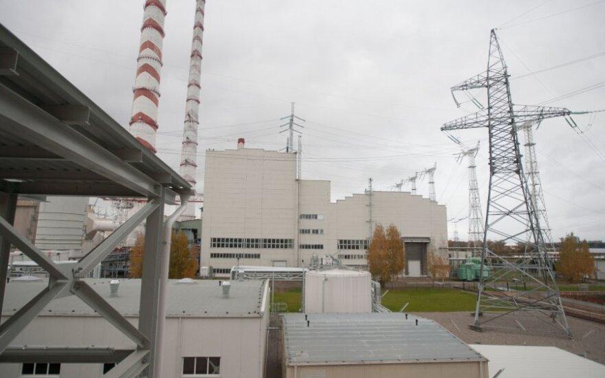 Из-за роста цены на электроэнергию включен 9-ый блок ТЭС