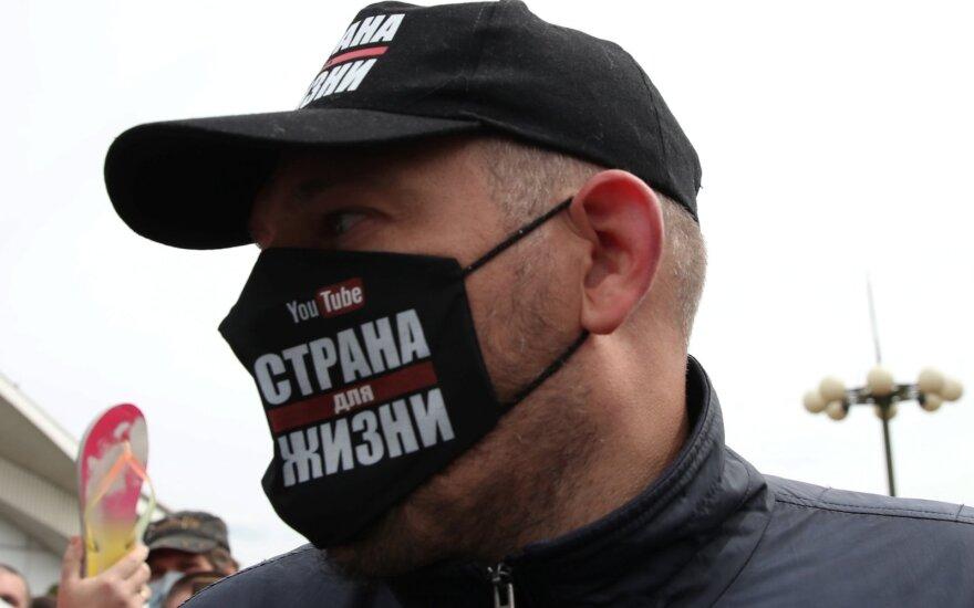 Задержание белорусского блогера Тихановского: возбуждено уголовное дело