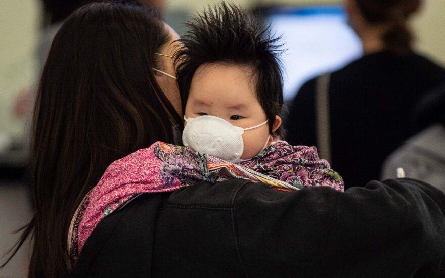 Коронавирус унес еще 97 жизней. Это самый высокий показатель за сутки