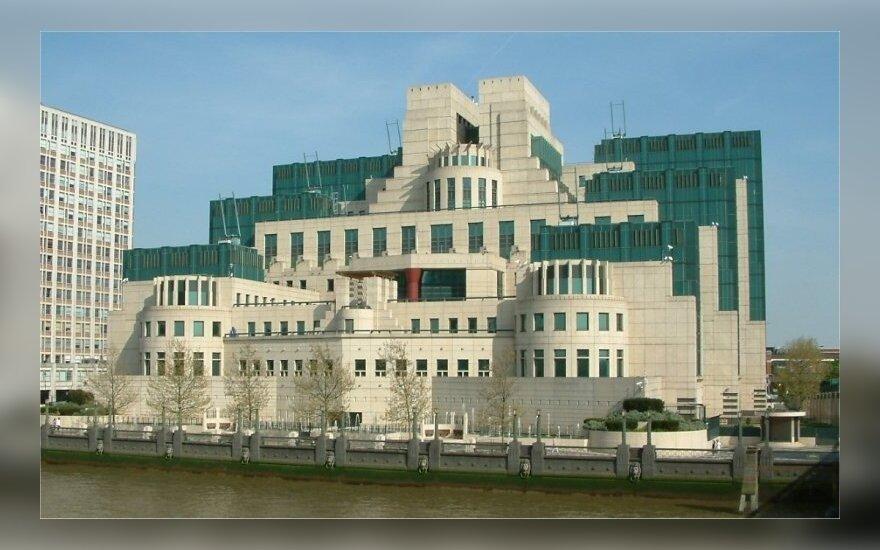 Пресса Британии: МИ-6 предупреждает о российской угрозе