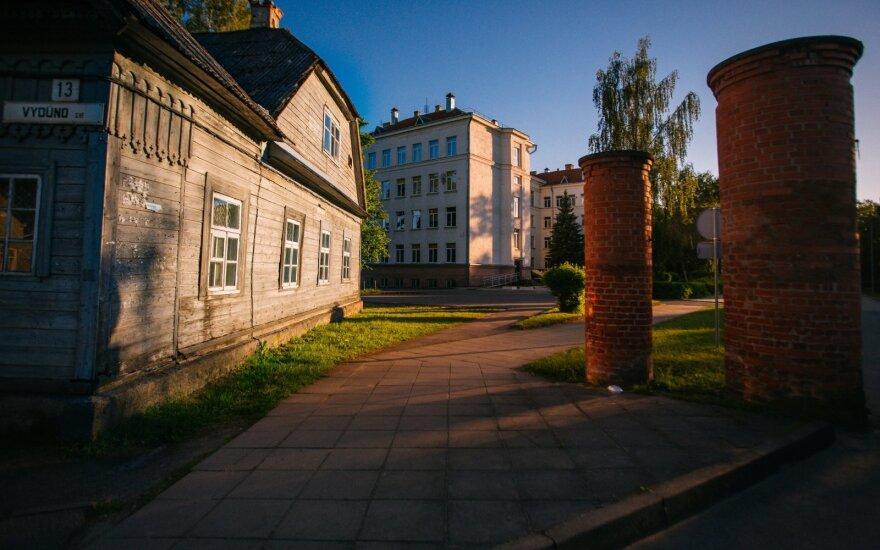 В литовском Юрбаркасе откроется мемориал Синагогальной площади