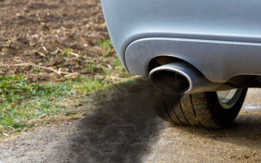 Страны ЕС согласовали ограничения по выбросу CO2 для грузовиков