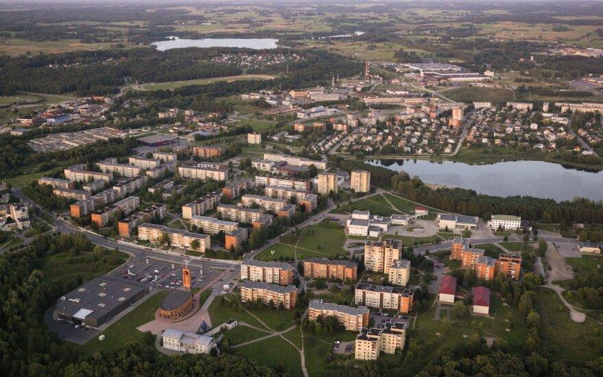 Город в Литве, в котором квартиру можно купить за 6000 евро