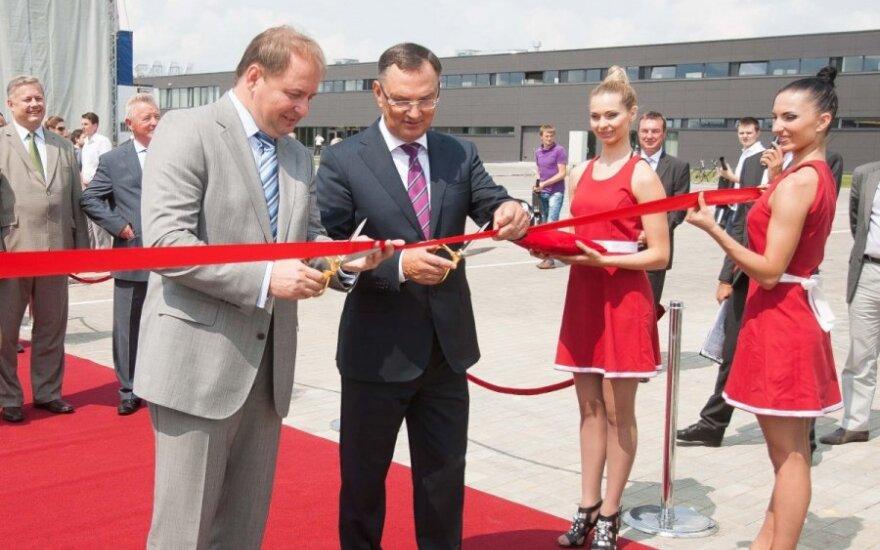 В Беларуси – рекордные инвестиции литовцев
