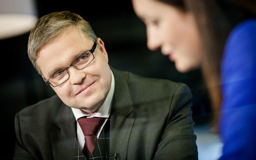 Василяускас: ничего незаконного или аморального я не делал