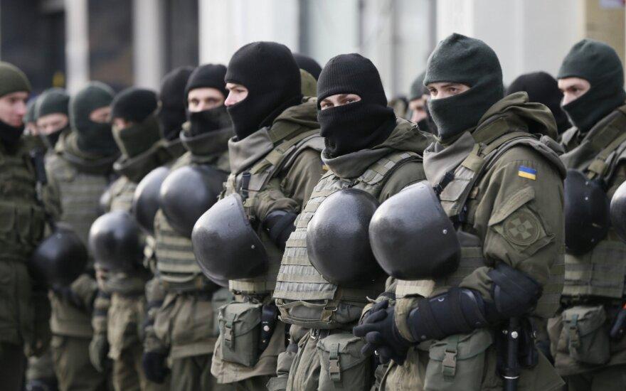 В Киеве по подозрению в госизмене задержан помощник премьер-министра