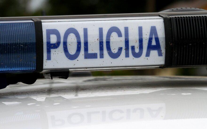 В Юрбаркасе – ряд преступлений: генкомиссар полиции Литвы обещает подкрепление