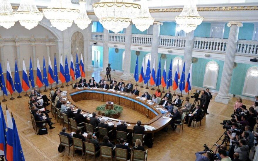 Саммит Россия-ЕС: вопрос облегчения визового режима и Сирия