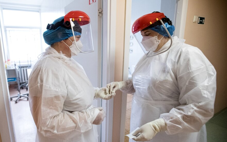Плохая новость: исследования показали, что врачи не устойчивы к коронавирусу