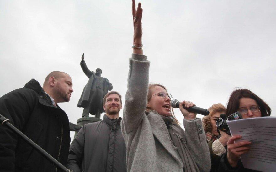 Ksenija Sobčiak