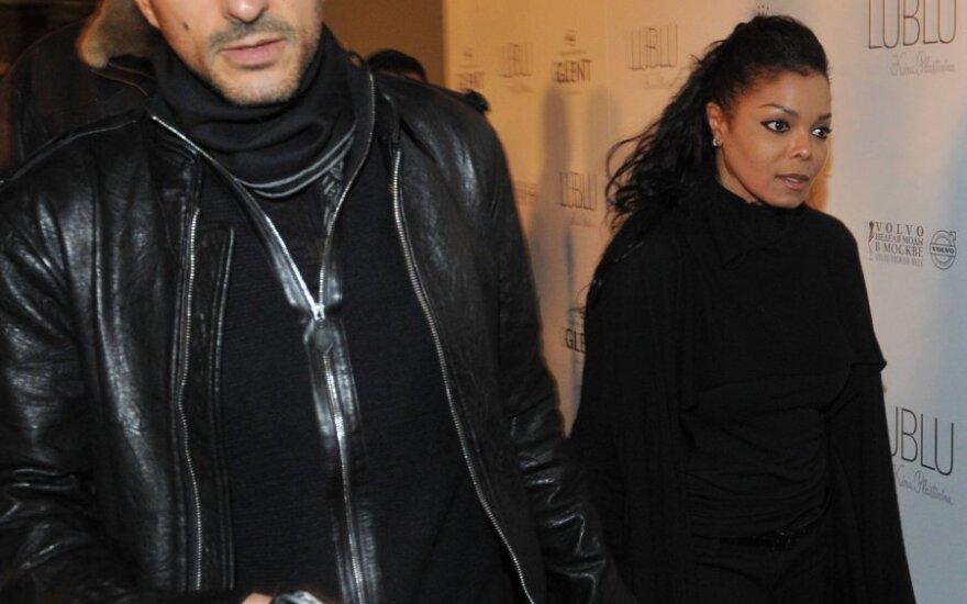 """Janet Jackson powiedziała """"tak"""""""