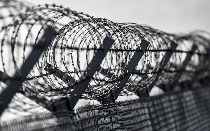 Азербайджанский блогер Гусейнов продолжает голодовку в тюрьме