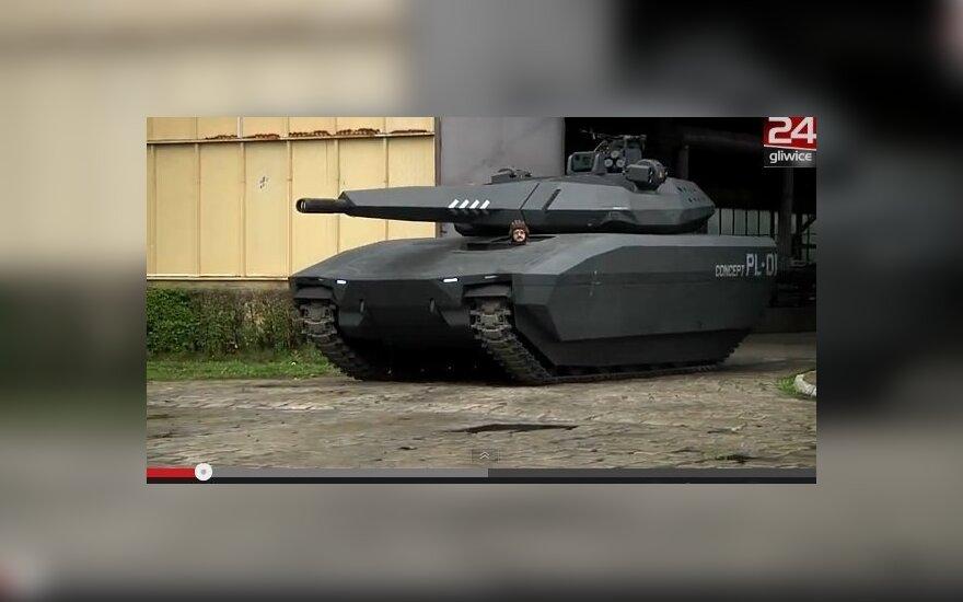 Polskie firmy zbrojeniowe są w stanie dostarczyć 90 proc. sprzętu potrzebnego armii