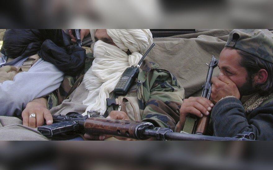 Талибы напали на Британский совет в Кабуле: 12 убитых