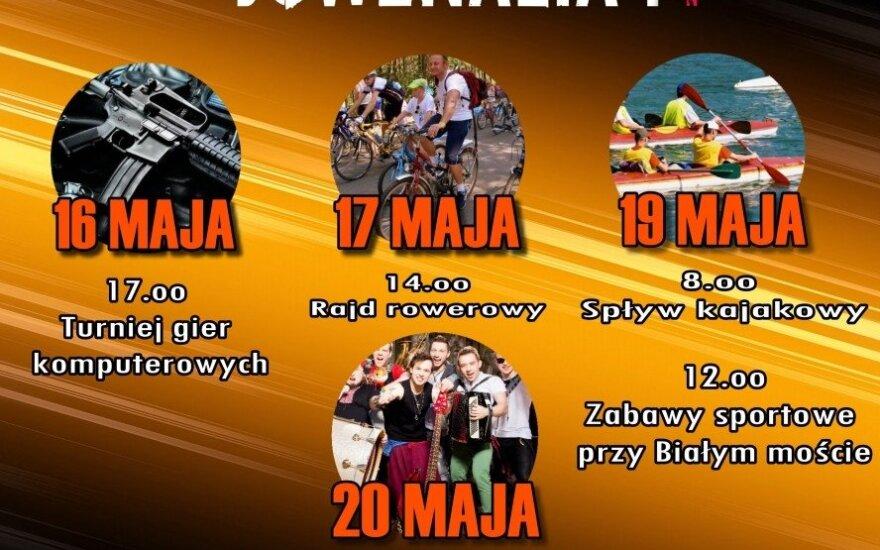 Juwenalia 2014