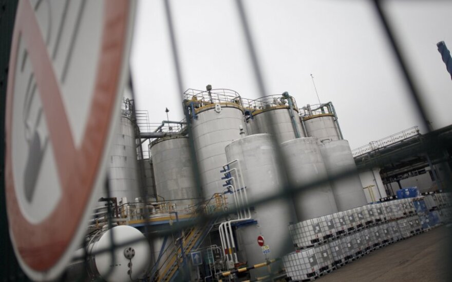 """Утечка газа во Франции: запах """"тухлых яиц"""" дошел до Лондона"""