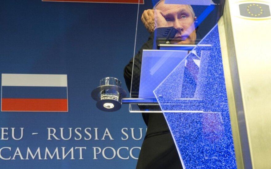 Евросоюз согласовал пакет санкций против России