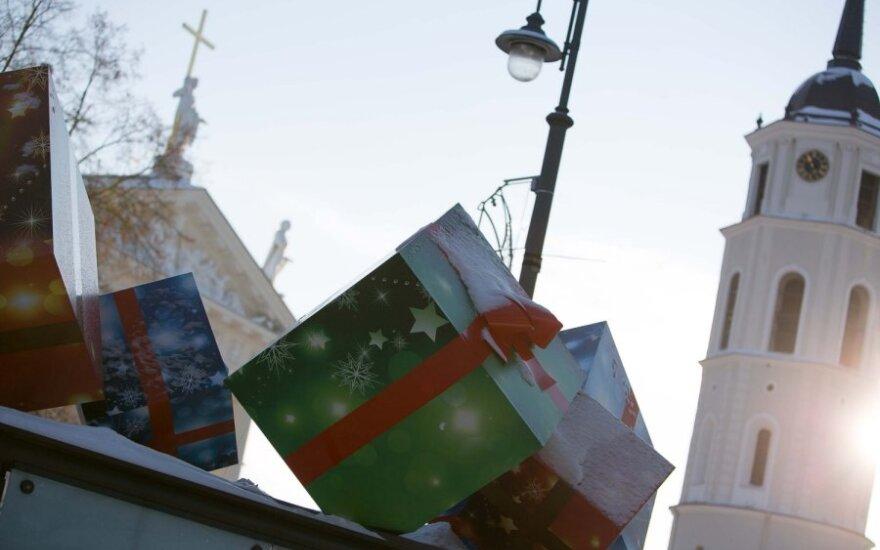 Почти половина жителей Литвы считают уходящий год успешным