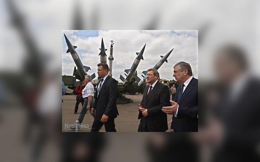 У РФ и Беларуси впервые серьезные противоречия