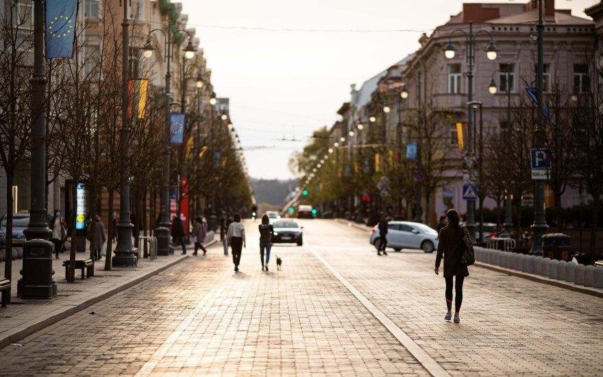 Министр здравоохранения Литвы: пока нет планов отзывать карантин