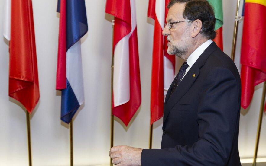 Премьер Испании призвал каталонцев отказаться от референдума о независимости