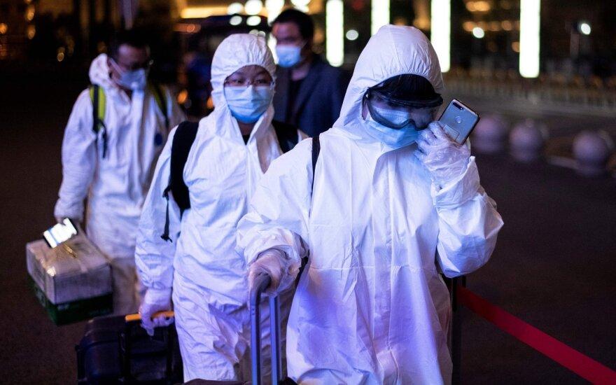 """""""Самое дорогостоящее сокрытие всех времен"""": американские СМИ рассказали о происхождении коронавируса в Ухане"""