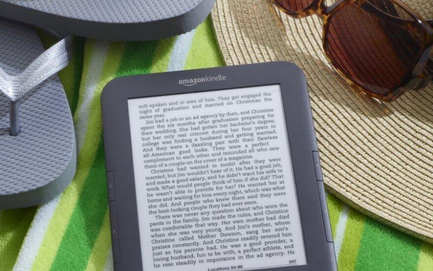 Amazon представила новый формат электронных книг