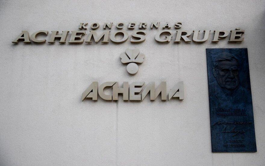 Achema в суде ЕС проиграла спор о госпомощи терминалу СПГ