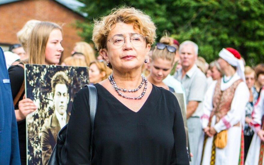 В еврейской общине Литвы - разногласия