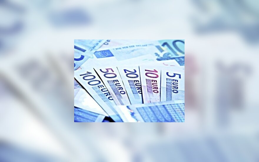 Испания получит 30 миллиардов евро на помощь банкам