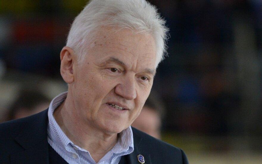 Тимченко готов построить мост в Крым за три года