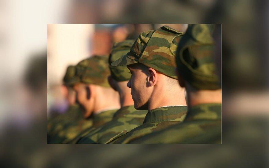 В Хабаровске пройдут совместные учения РФ и Китая