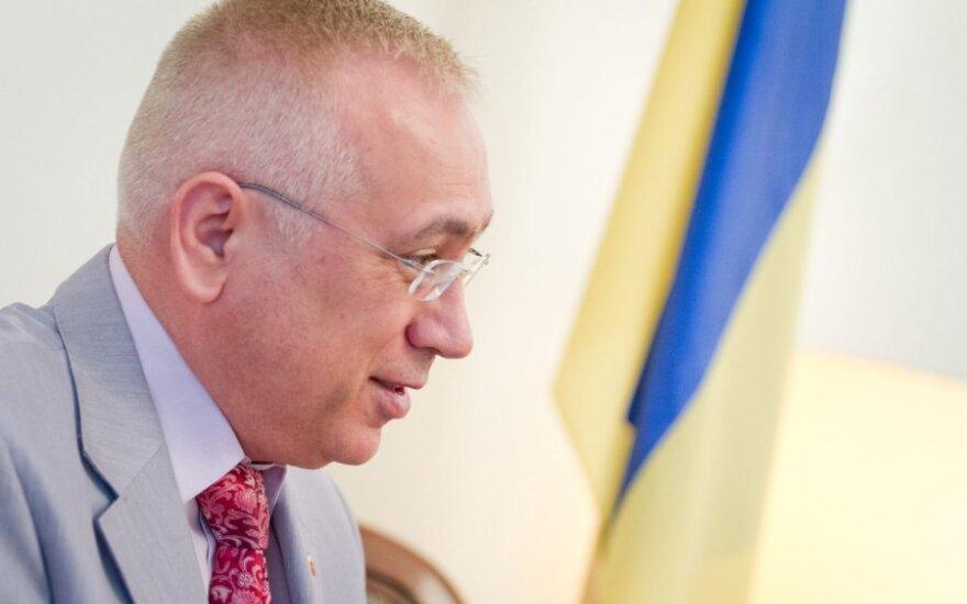 Valerijus Žovtenka