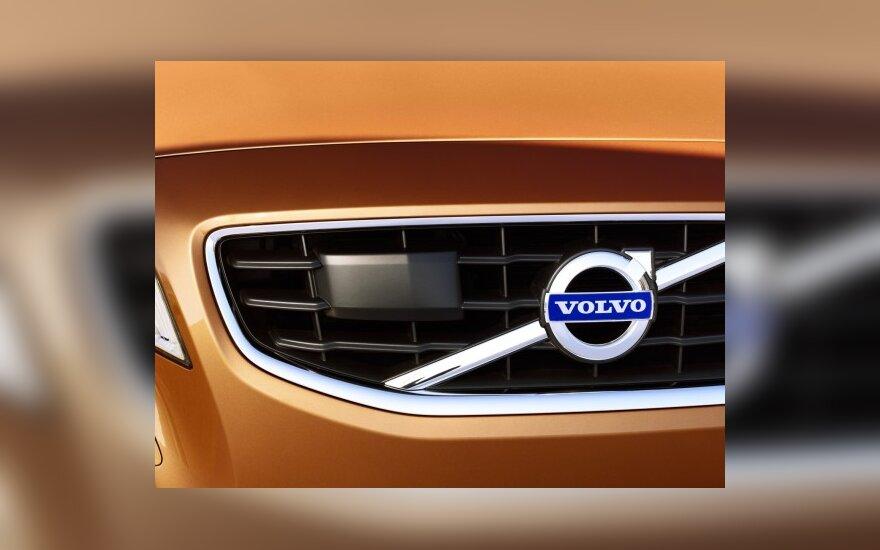 Женева-2010: пришествие озорных Volvo