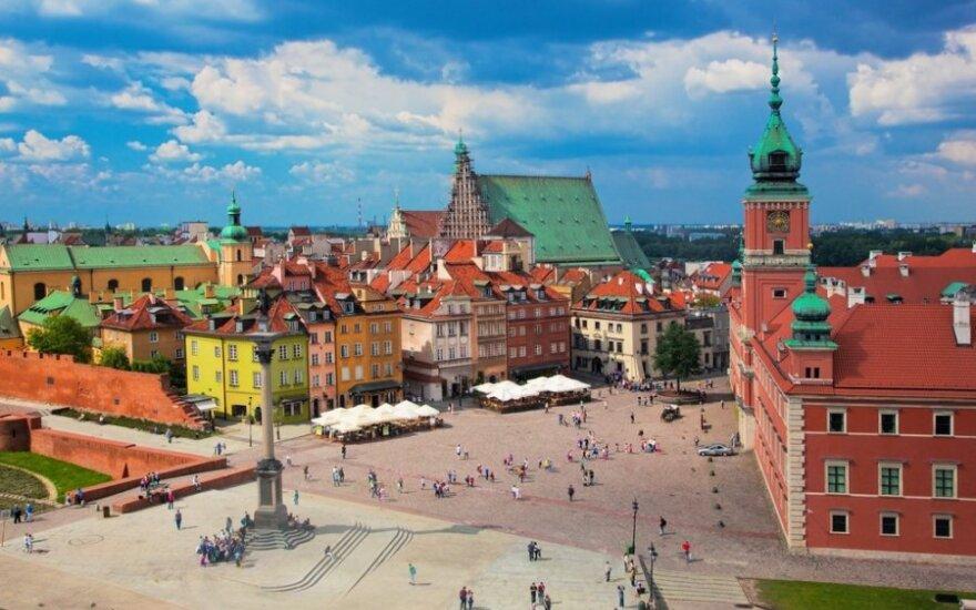 Dni Wilna w Warszawie