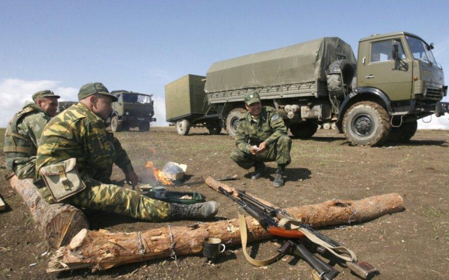 Российская армия остается без современного вооружения