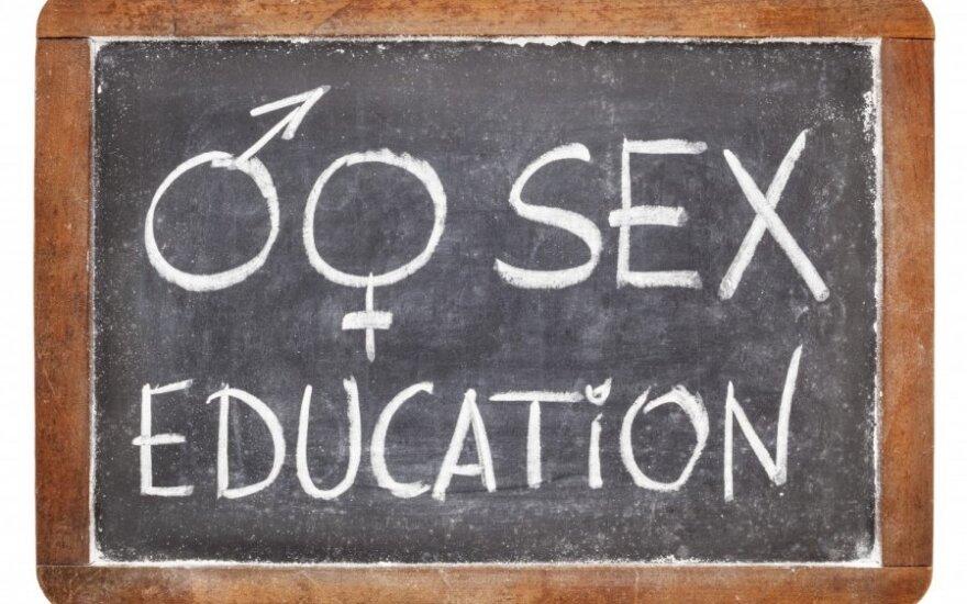 Po co istotom żyjącym seks?