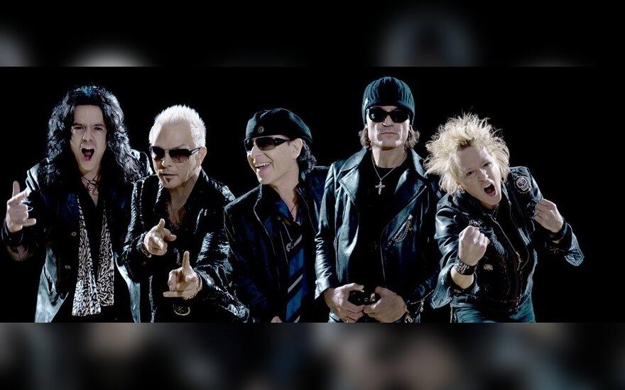 """""""Scorpions"""""""