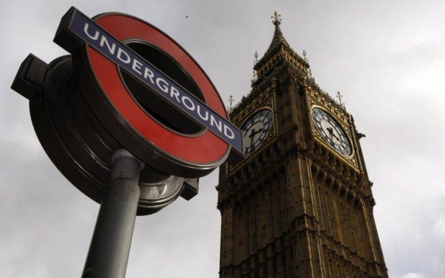 Czy Wielka Brytania wyjdzie z Unii Europejskiej? Najnowszy sondaż!