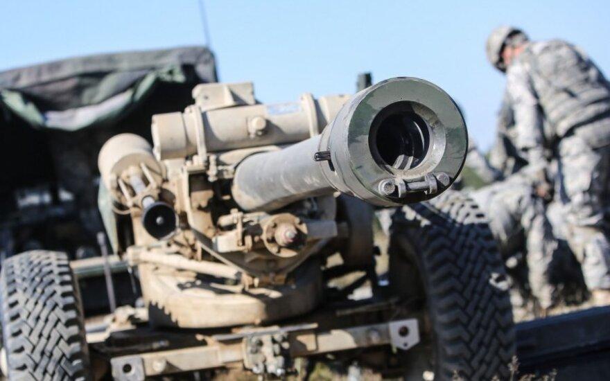 Война на Украине заставила Литву сделать выводы